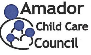 Amador Child Care Council Logo
